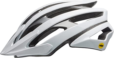 BELL Catalyst MIPS - Casco de Bicicleta - Blanco 2019: Amazon.es ...