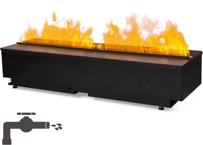 DIMPLEX Cassette 1000 Commercial Built-in Fireplace Eléctrico ...
