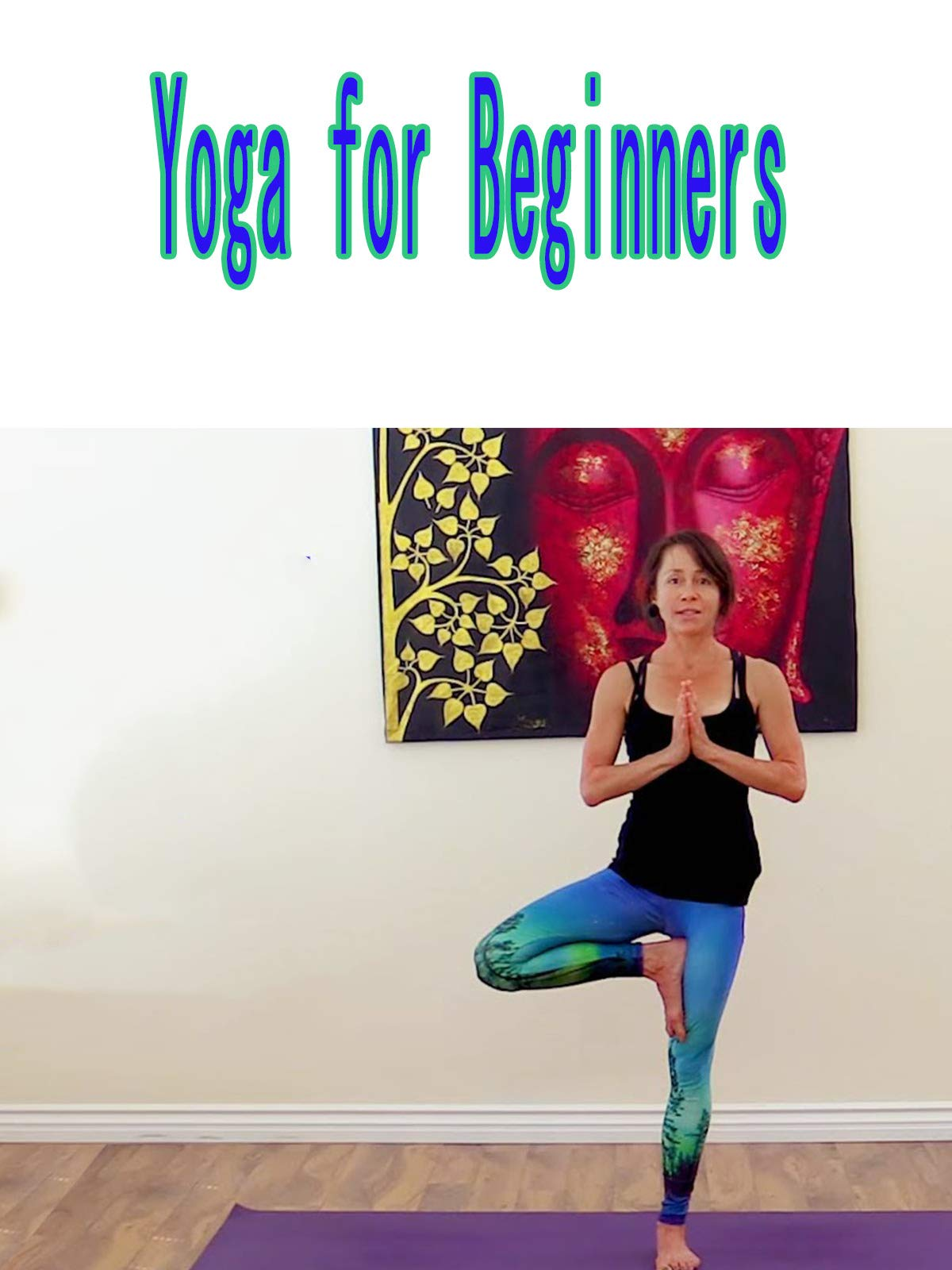 Amazon.com: Yoga for Beginners: Tonya H Porter