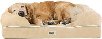 Friends Forever Premium Orthopedic Dog Bed