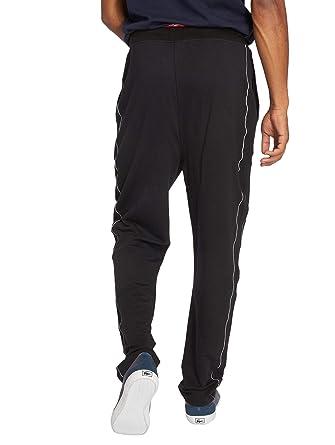 14574bbb9233 Lacoste Homme Lounge Joggers, Noir: Amazon.fr: Vêtements et accessoires