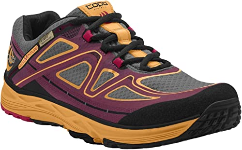 Topo Hydroventure Womens Low Drop