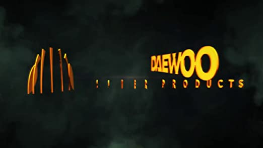 Daewoo DAMT520 Kit multifunción de corte, Naranja, 51.7 cc ...