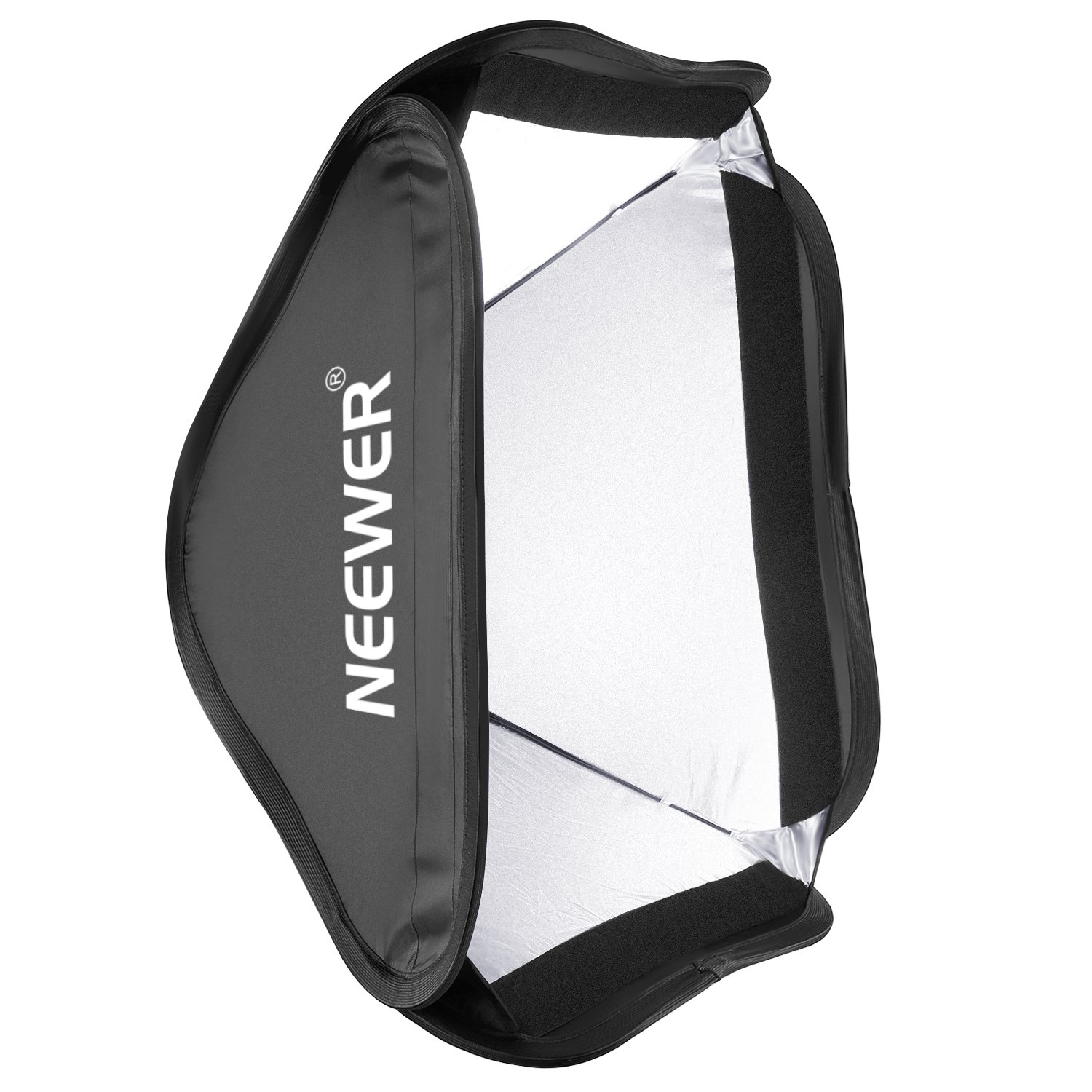 Neewer Collapsible Softbox 24x24 inches/60x60...