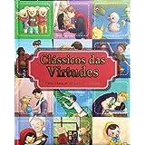 Clássicos das Virtudes Para Crianças Almofadado