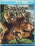 Il Cacciatore Di Giganti 3D (2 Blu-ray)