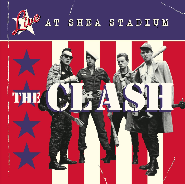 Live at Shea Stadium [Vinyl] by VINYL