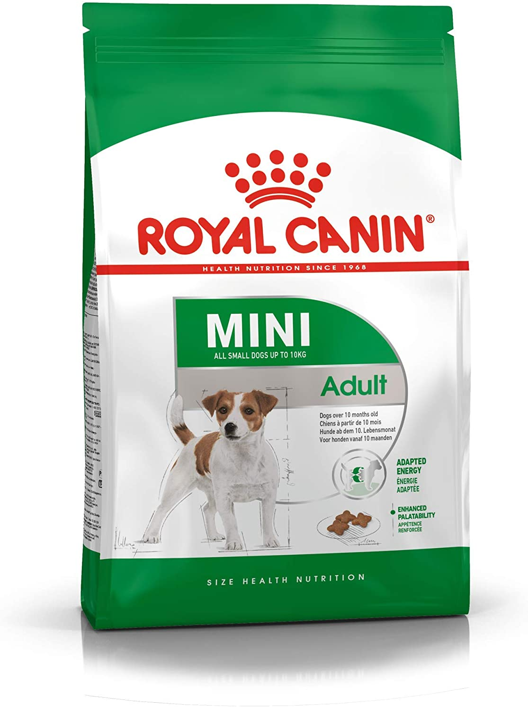 Royal Canin C-08339 S.N. Mini Adult - 4 Kg