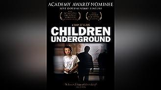 Children Underground (English Subtitled)