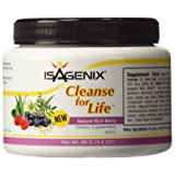 Amazon Price History for:Isagenix Cleanse for Life Rich Berry Powder 96 g/(3.4 oz)