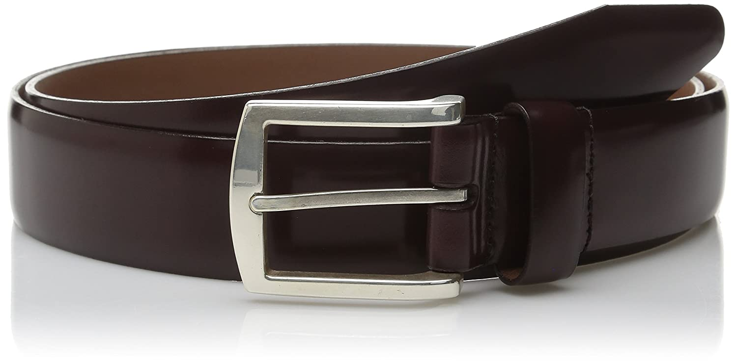 Allen Edmonds mens Midland Ave Belt 190