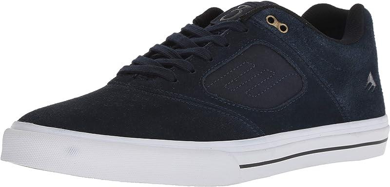 Emerica Reynolds 3 G6 Vulc Sneakers Herren Marineblau