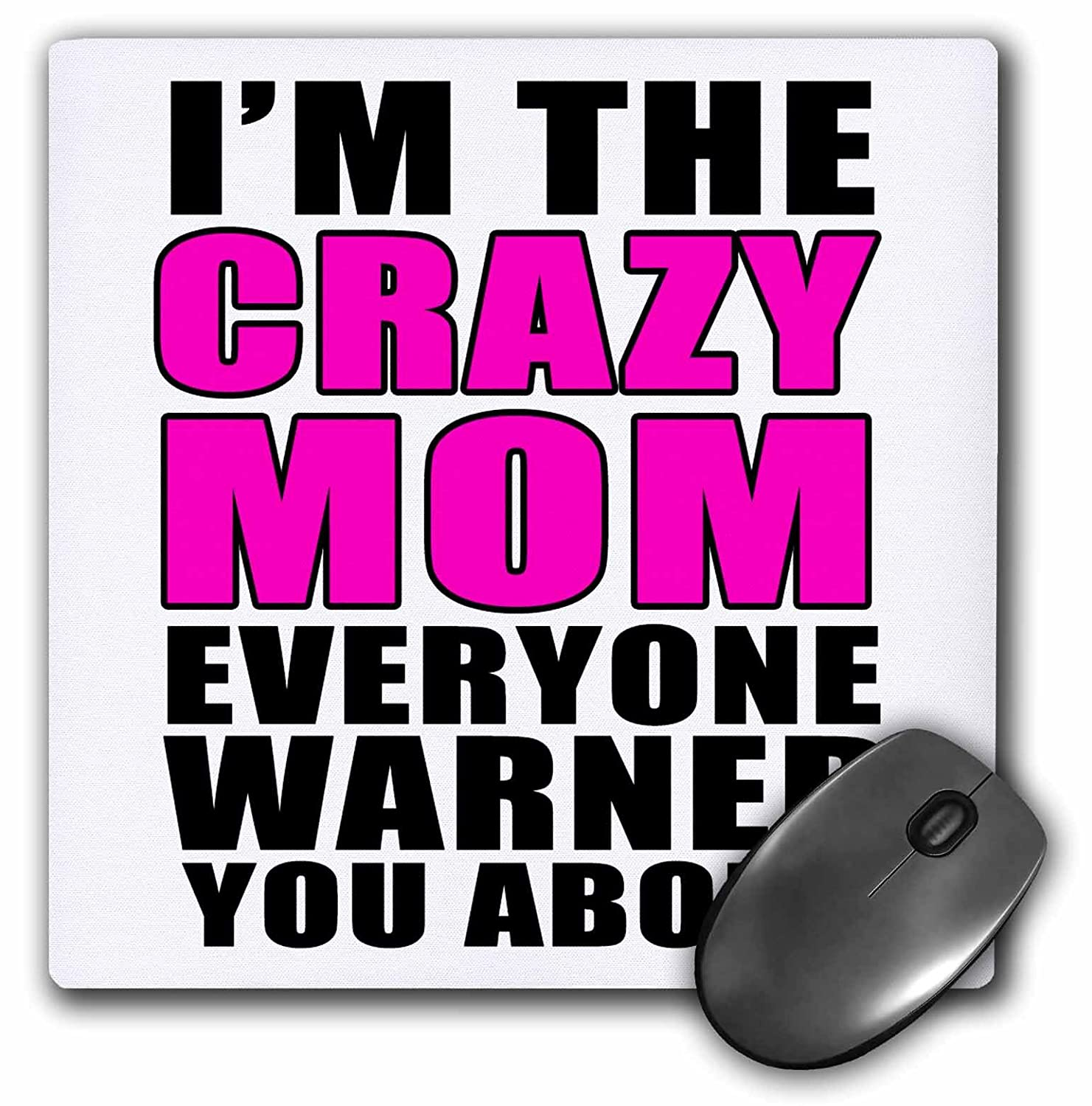 EvaDane - Quotes - Im The Crazy Mom Everyone Warned You ...