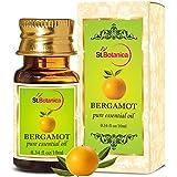 StBotanica Bergamot Pure Aroma Essential Oil, 10ml
