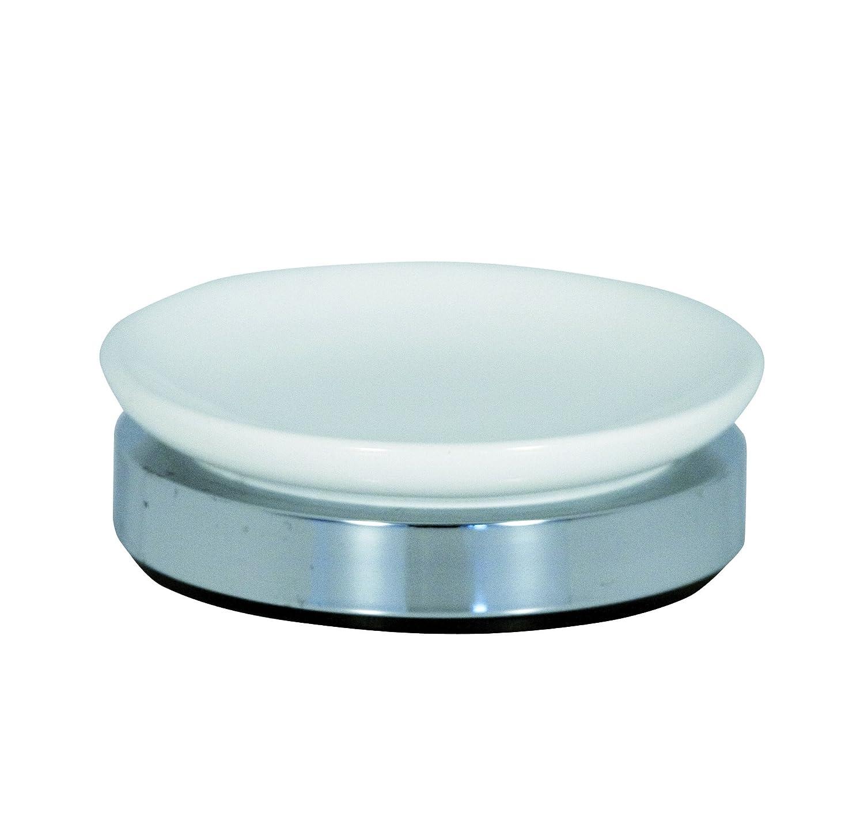 Aqualy Soap Dish Chrome Mirtak 30313