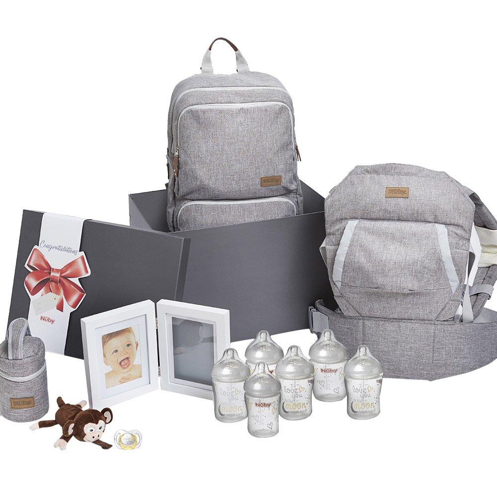 Coffret cadeau bébé prénatal pratique pour bébé et maman