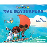 Image for The Tales of Camelia B.: The Sea Surfers