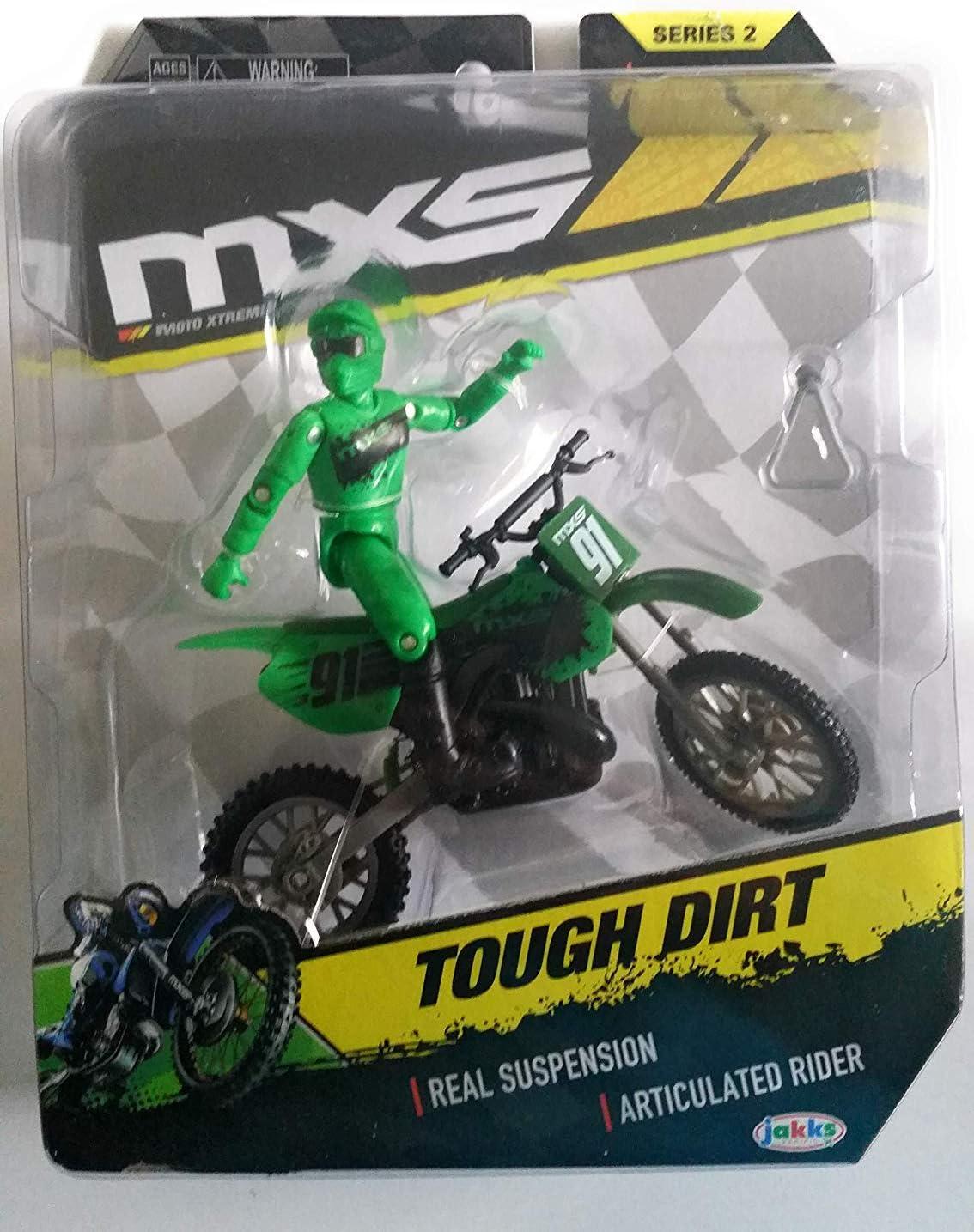 MXS Tough Dirt Moto Extreme Sports シリーズ2