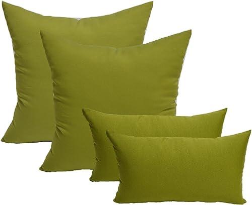 Set of 4 Indoor / Outdoor Pillows