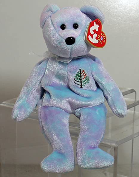 5446a582c89 Image Unavailable. Image not available for. Color  Ty Beanie Baby Issy ...