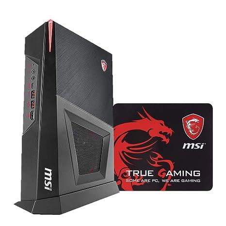 Amazon.com: MSI Trident 3 8RA-225US Gaming Desktop PC ...