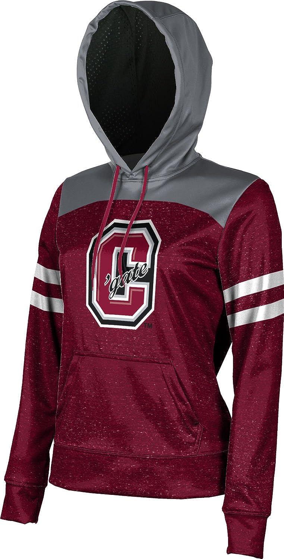 School Spirit Sweatshirt Gameday ProSphere Colgate University Girls Pullover Hoodie