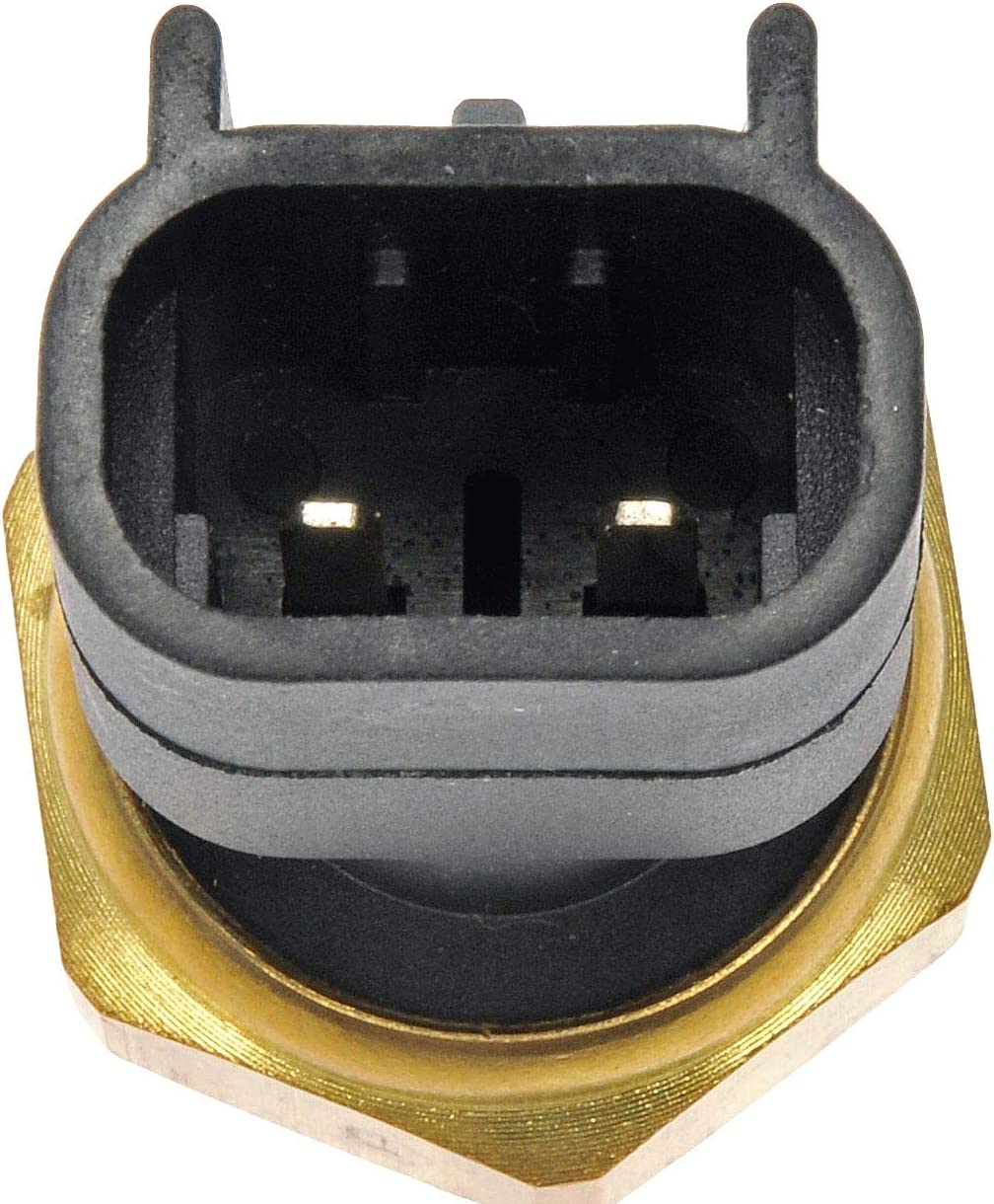 Dorman 505-5203 Engine Coolant Temperature Sensor for Select Freightliner Trucks