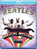 Magical Mystery Tour [Blu-ray] [Import]
