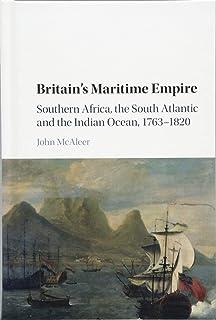 Britains Oceanic Empire: Atlantic and Indian Ocean Worlds, c.1550–1850