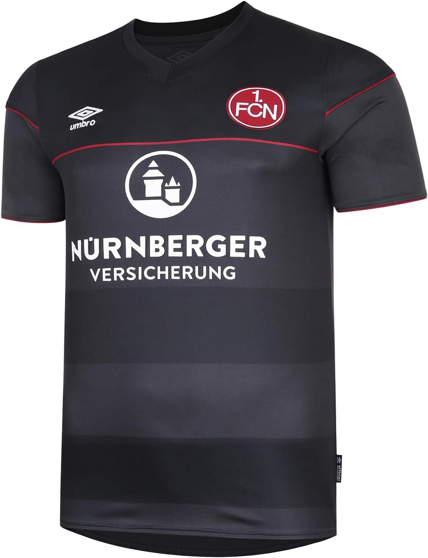 UMBRO 1. FC Nürnberg 3ª equipación 2020/2021