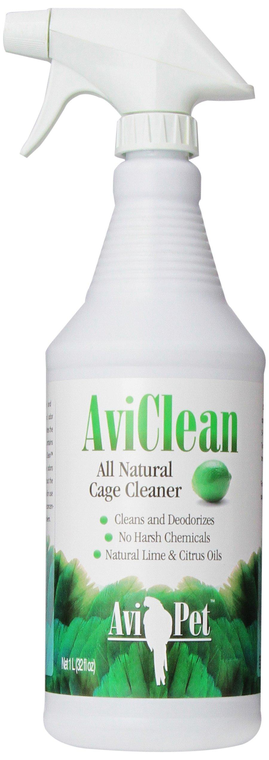 AviCleanse, 1 L / 34 fl. oz.