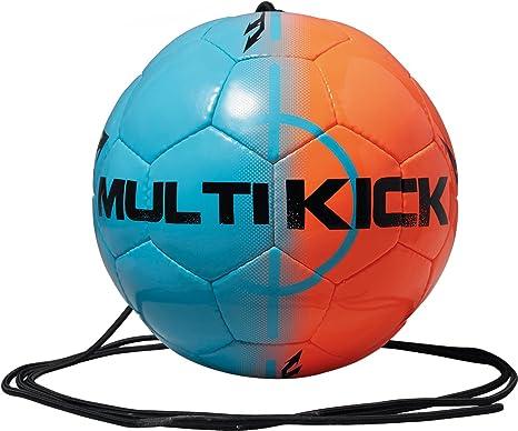 Derbystar Multikick Mini 5 1067500760 - Balón de fútbol con Cuerda ...