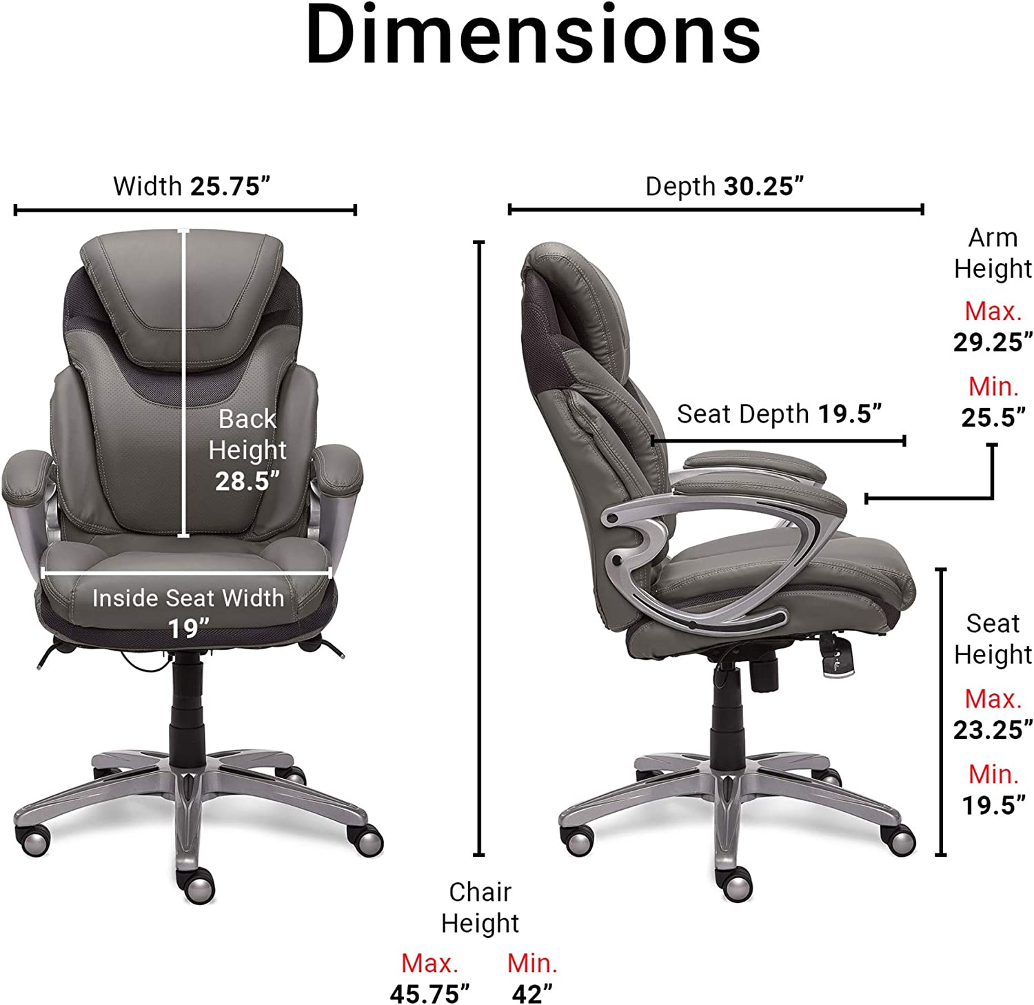 - What is The Best Computer Chair For Long Hours Sitting? [Comfortable and Ergonomic] - ChairPicks