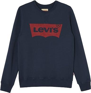Levi's Kids Batwin Sweatshirt Sweat shirt Garçon