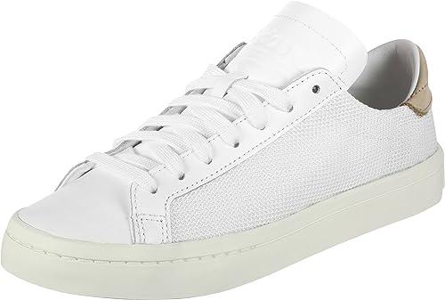 adidas Court Vantage Damen Turnschuh Boost Lifestyle Woman Sneaker  Halbschuh CQ2614