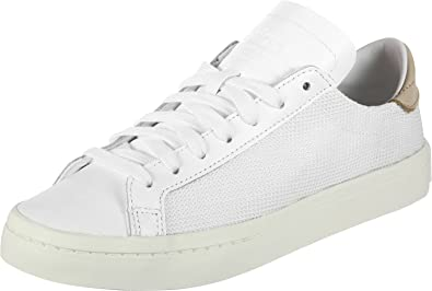 adidas Court Vantage W (Weiß) 37 13 EUR · 4,5 UK: Amazon