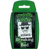 Breaking Bad Top Trumps Jeu de cartes