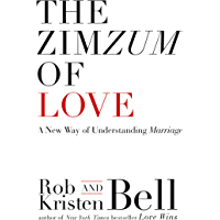 The ZimZum of Love: A New Way of Understanding Marriage (English Edition)