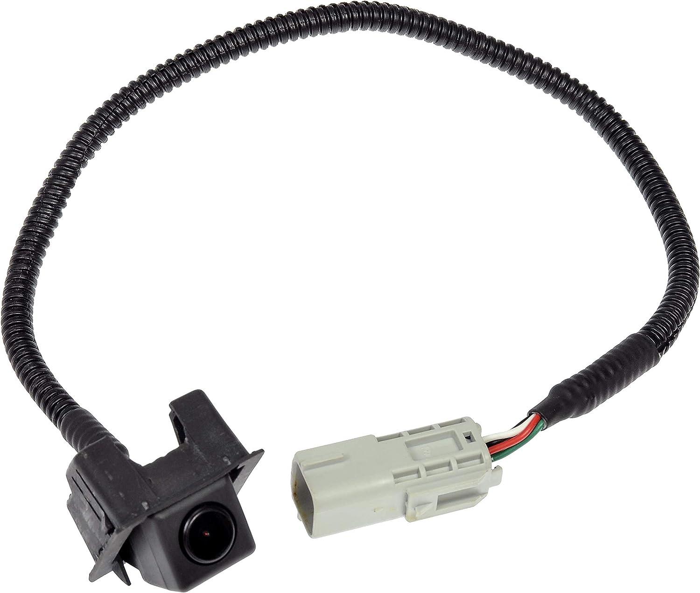 Dorman 590-956 Rear Park Assist Camera for Select Cadillac Models