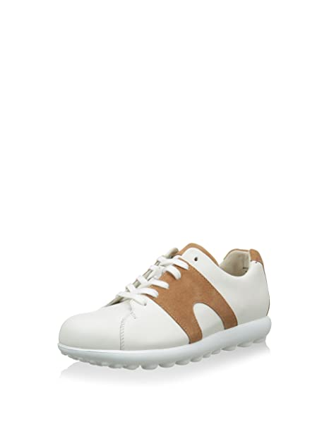 F0738 Scarpa Donna White CAMPER Pelotas MISTOL Sneaker Scarpe Shoe ...