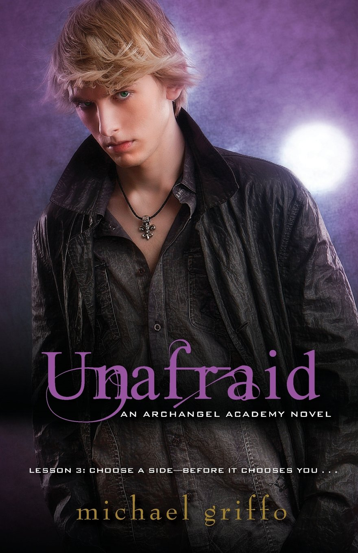 Download Unafraid (Archangel Academy Novels) ebook