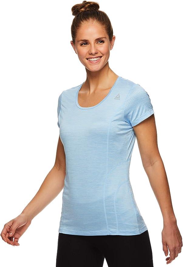 reebok t shirt for ladies