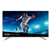 Hisense 55-Inch 4K Smart LCD TV 55H9080E (2018)