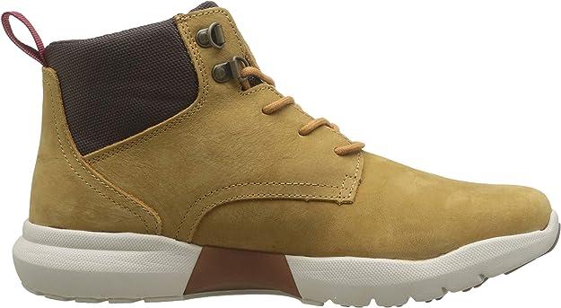 Levi's Herren Alpine Hohe Sneaker