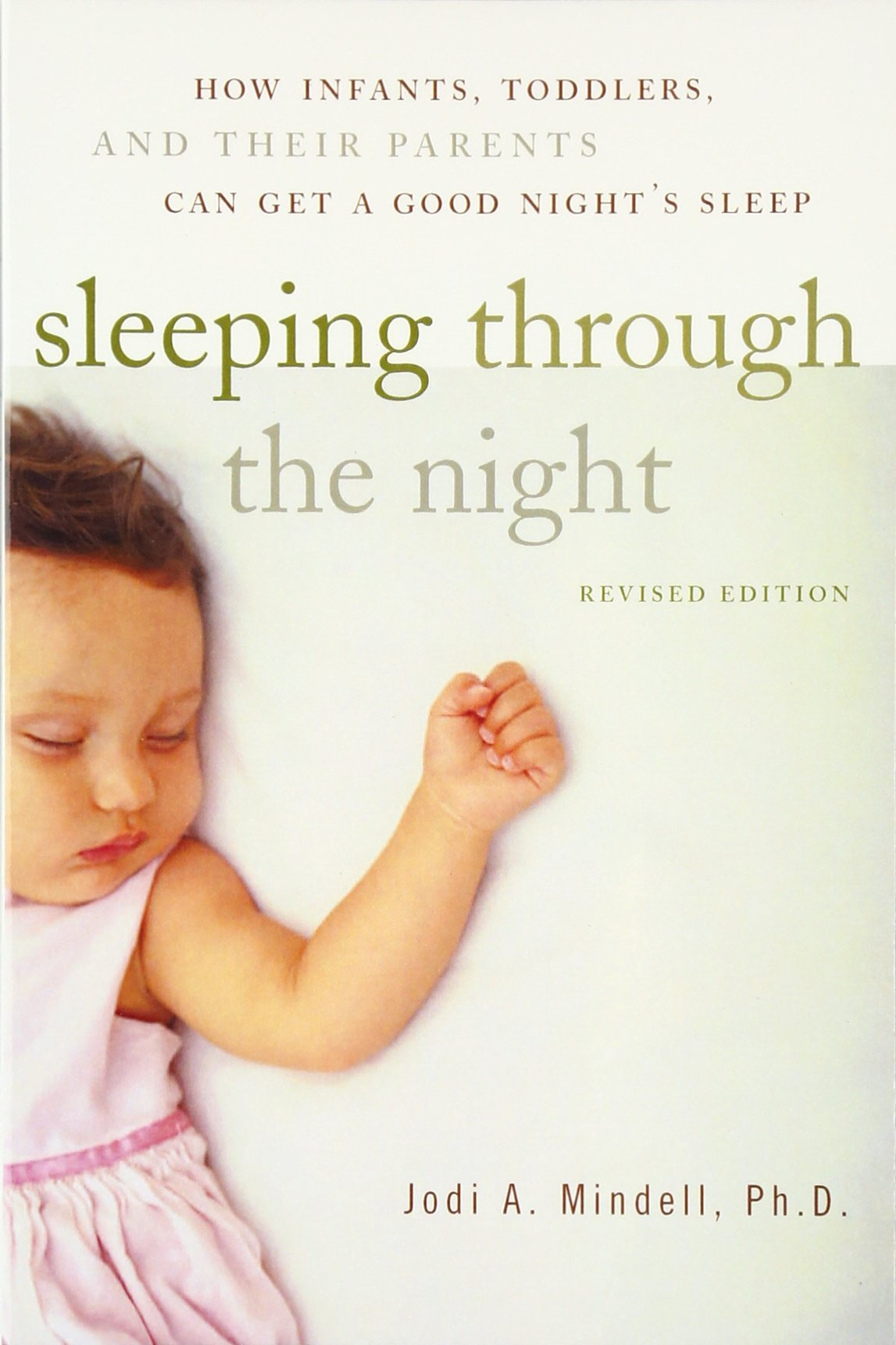 Sleeping Through Night Revised Toddlers product image
