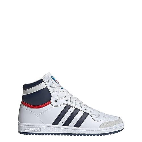 adidas Top Ten Hi, Unisex Erwachsene Hohe Sneakers