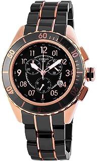 Cerruti Armbanduhr Herren Braun Cra057c233h Chronograph qUpSGzMV