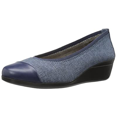 Aerosoles Women's True Blue Slip-On Loafer | Loafers & Slip-Ons
