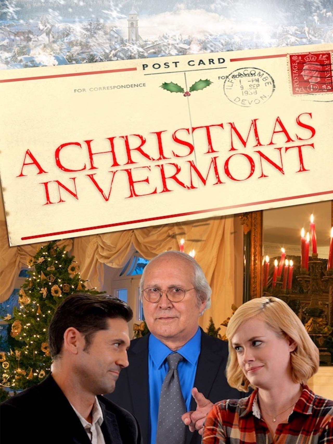 Image result for a christmas in vermont