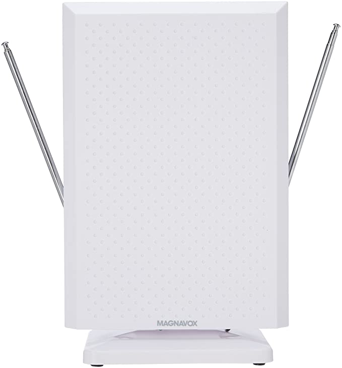 Review Magnavox Digital Antenna with